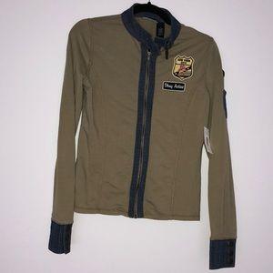 Dkny soft  jacket